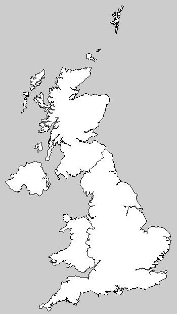 The UK as drawn by this method